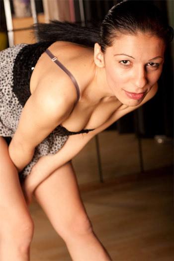Melissa-2 Masajes eróticos especiales Chica de compañía sexual de Eslovaquia visitada en Berlín
